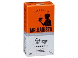 Mr Barista Strong Coffee Capsules