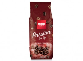 Passion For Life Coffee Beans