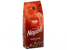 Spirit of Napoli Coffee Beans