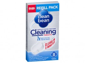 Clean Bean Cleaning System Refill Pack