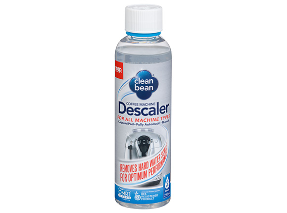 Clean Bean Descaler 2 Dose 250ML