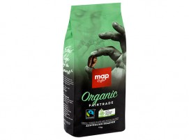 Organic Fairtrade Coffee Beans